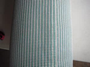 Fender Turquoise Grill Cloth
